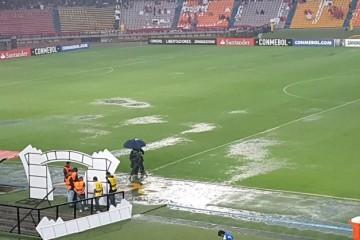 River e Independiente