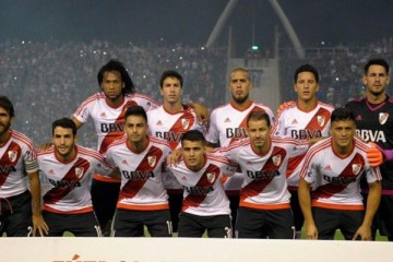 River Plate 2017