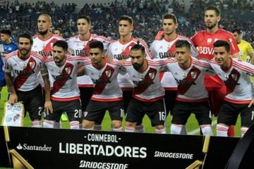 River Copa Libertadores 2017