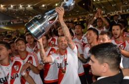 River, último campeón de la Copa Argentina