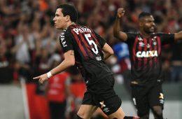 River Paranaense Recopa Sudamericana