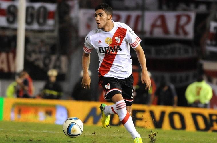 Leandro Vega