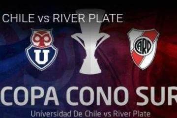 River Universidad de Chile