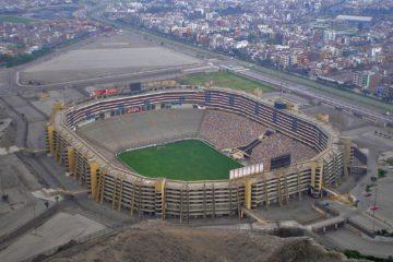 Donde se juega la final de la Copa Libertadores