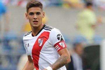 River rechazó la oferta por Martinez Quarta