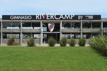 La Liga Profesional de Fútbol rechazó al River Camp