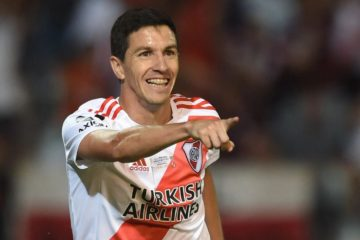 Nacho Fernandez