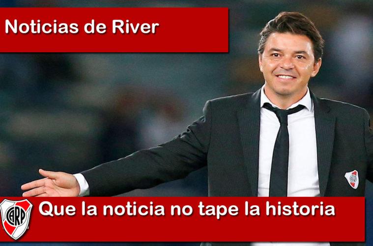 River con un pie fuera de la Copa Libertadores