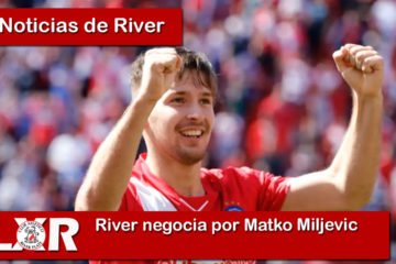 River negocia por Matko Miljevic