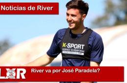 River va por Jose Paradela